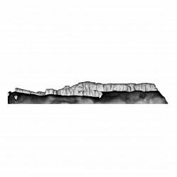 illustration mont Glandasse