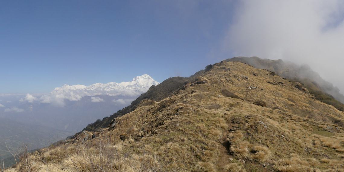 Muldhai viewpoint
