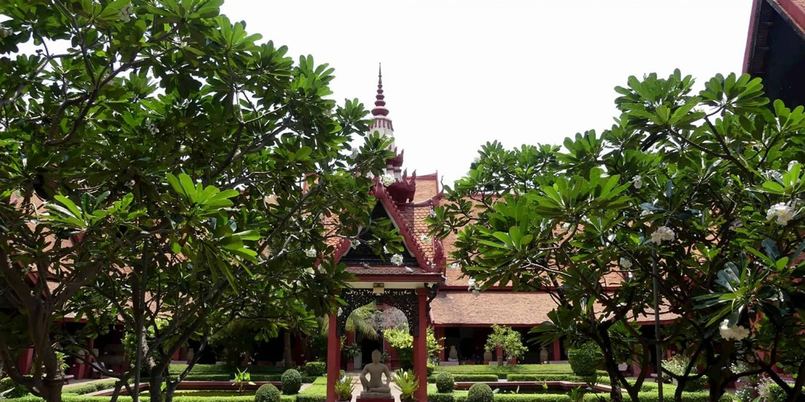 Things to do in Phnom Penh?